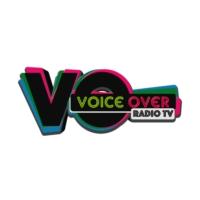 Logo de la radio Voice Over Radio TV