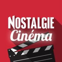 Logo de la radio Nostalgie Cinéma
