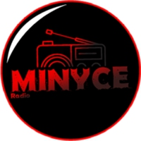 Logo of radio station MINYCE