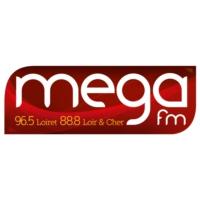 Logo of radio station Mega Fm