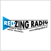 Logo of radio station Redzing Radio