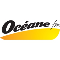 Logo of radio station Océane