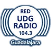 Logo de la radio XHUG Radio Universidad de Gudalajara en Ameca