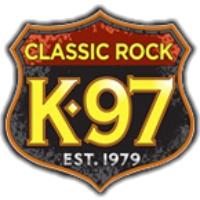 Logo of radio station K 97.3