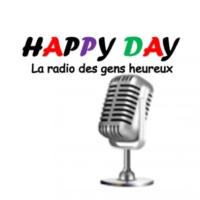 Logo de la radio HAPPY DAY