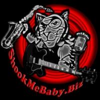 Logo de la radio ShookMeBaby.Biz
