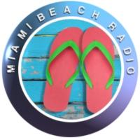 Logo de la radio Miami Beach Radio