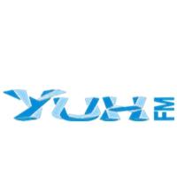 Logo of radio station YuhFM Radio