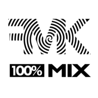 Logo de la radio FMK - RADIO LIFE