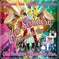 Logo de la radio club sonidero Tijuana baja california México