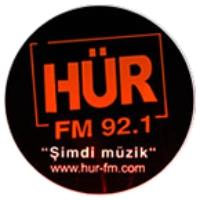 Logo de la radio Hur Radyo