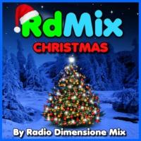 Logo of radio station RDMIX CHRISTMAS