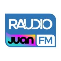 Logo of radio station Raudio Juan