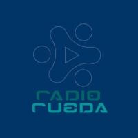 Logo of radio station RADIO RUEDA