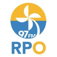 Logo of radio station RPO 97 FM