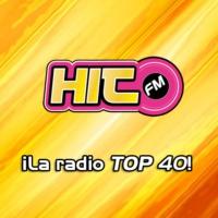 Logo de la radio HIT FM Latinoamerica
