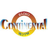 Logo of radio station Continental FM 98.3