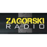 Logo of radio station Zagorski radio