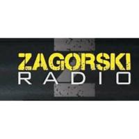 Logo of radio station Zagorski radio