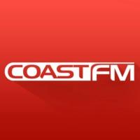 Logo de la radio Coast FM 95.3