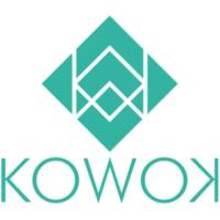 Logo of radio station Radio KOWOK