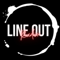 Logo of radio station Line Out Radio