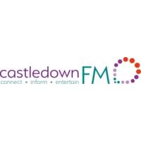 Logo de la radio Castledown FM