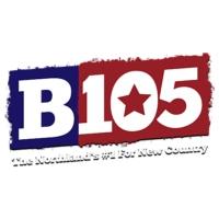 Logo de la radio KKCB B105