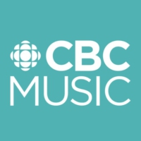 Logo of radio station CBC Music - Eastern