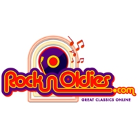 Logo de la radio Rockn' Oldies Radio