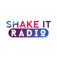 Logo de la radio Shake It Radio