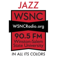 Logo of radio station WSNC 90.5 FM