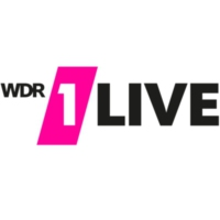 Logo of radio station 1LIVE DJ Session