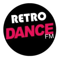 Logo of radio station Retro Dance fm