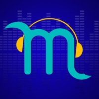 Logo of radio station Musicalízate