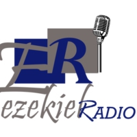 Logo of radio station Ezekiel Radio