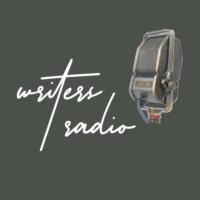 Logo de la radio Writers Radio