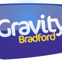 Logo of radio station Gravity