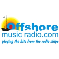 Logo de la radio Offshore Music Radio