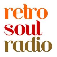 Logo of radio station Retro Soul Radio