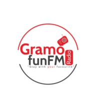 Logo de la radio GramofunFM