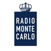 Logo of radio station Radio Monte Carlo