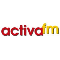 Logo of radio station Activa FM - Castellón