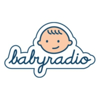 Logo of radio station Babyradio