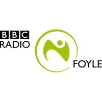 Logo de la radio BBC Radio Foyle