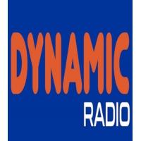 Logo of radio station Dynamic Radio