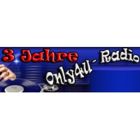 Logo of radio station Only 4U Radio