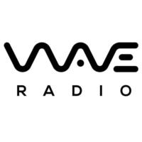 Logo of radio station Wave Radio 89.8