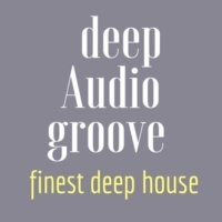 Logo of radio station deep Audio groove | deep house
