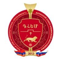 Logo of radio station Radio Karot